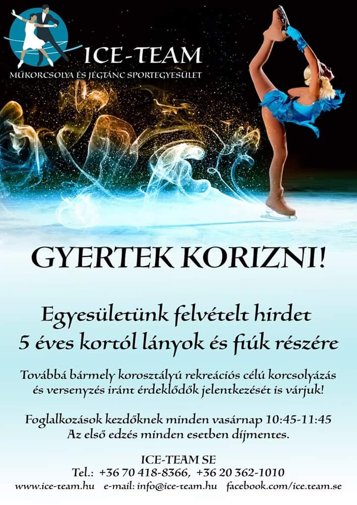 Gyertek Korizni!